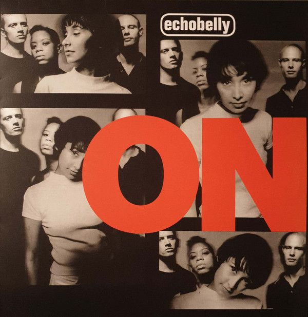 Echobelly - On - LP