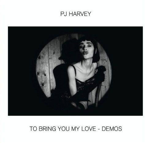 PJ Harvey - To Bring You My Love Demos - LP
