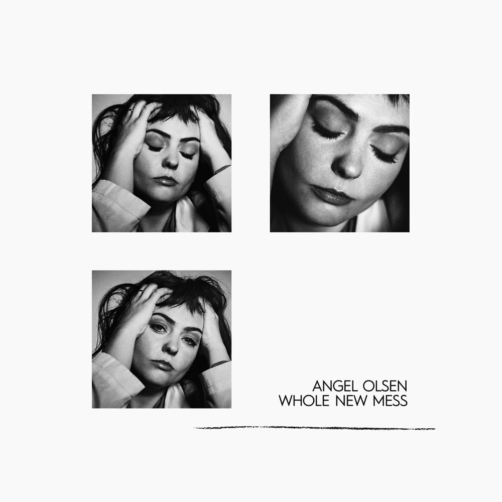 Angel Olsen - Whole New Mess - LP