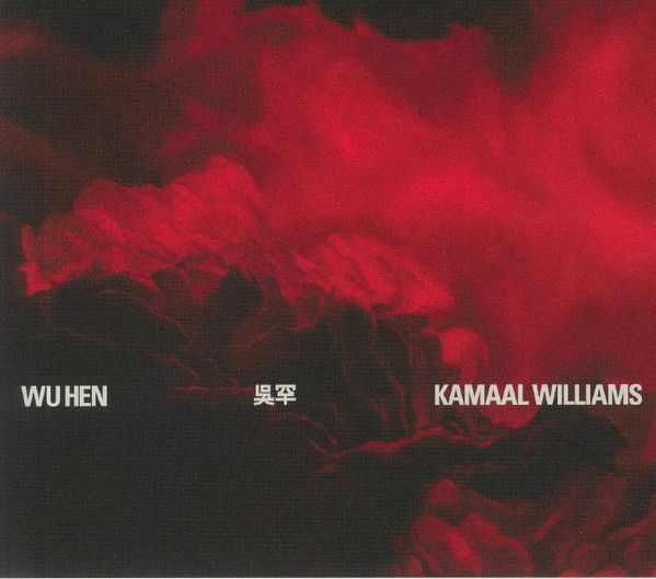 Kamaal Williams - Wu Hen - CD