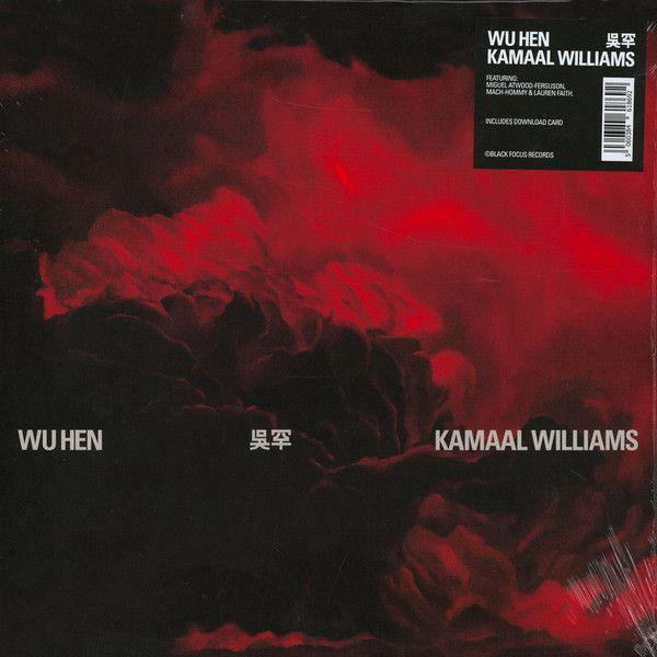 Kamaal Williams - Wu Hen - LP