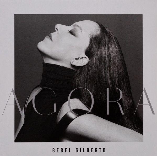 Bebel Gilberto - Agora - LP