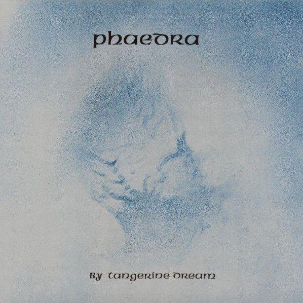 Tangerine Dream - Phaedra - 2LP