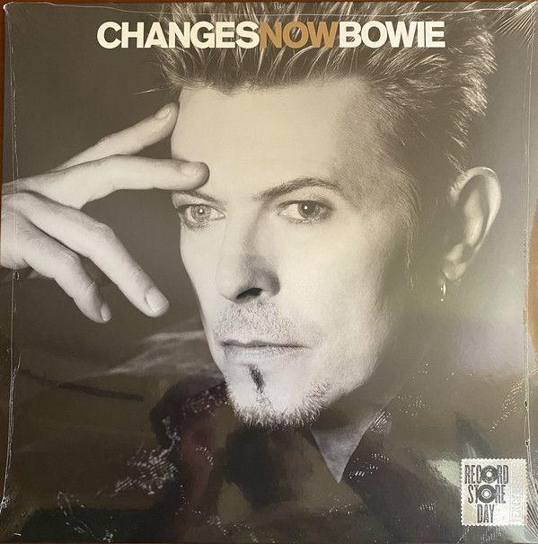 David Bowie - Changesnowbowie - LP