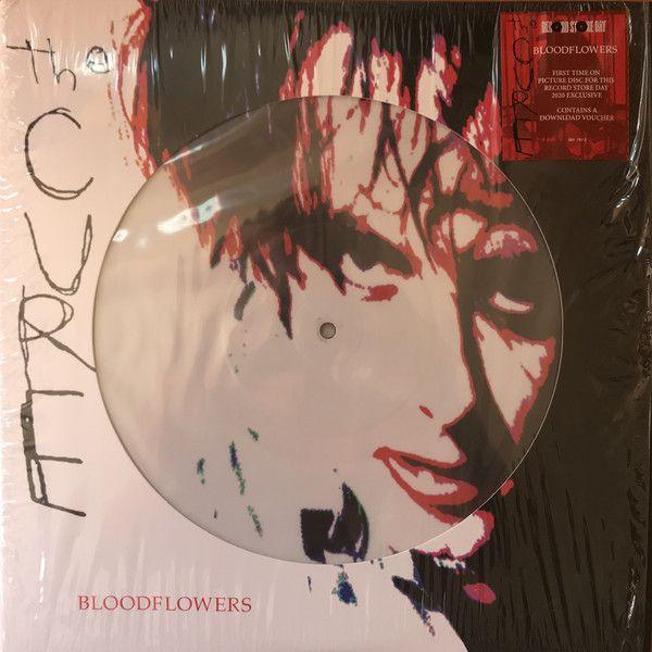 The Cure - Bloodflowers - 2LP