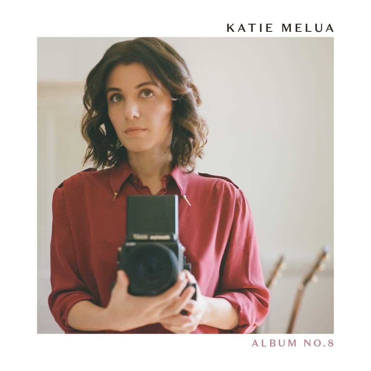 Katie Melua - Album No. 8 - LP