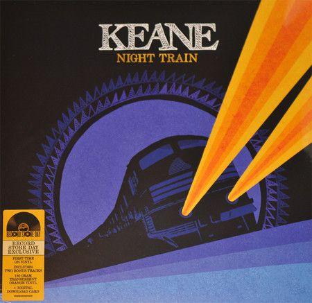 Keane - Night Train - LP