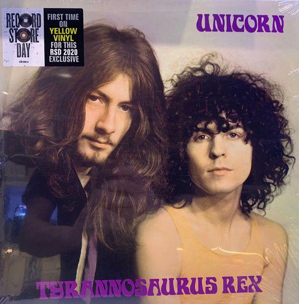 T. Rex - Unicorn - LP