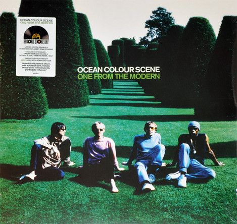 Ocean Colour Scene - One From The Modern - 2LP