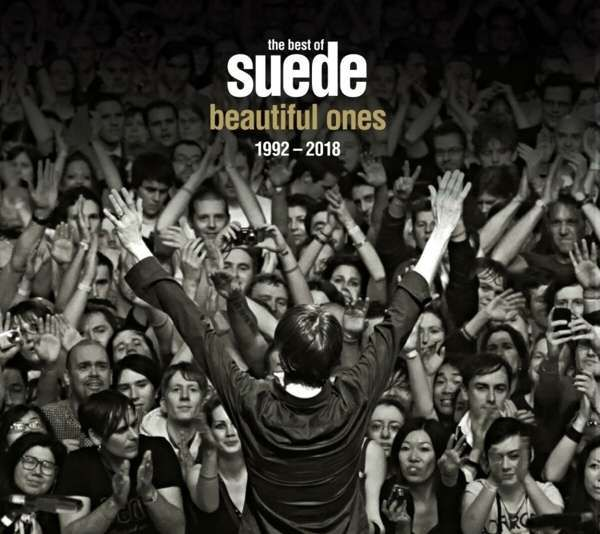 Suede - Beautiful Ones: The Best Of Suede 1992-2018 - 2CD