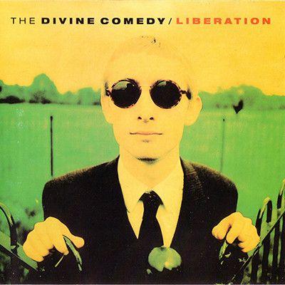 The Divine Comedy - Liberation - LP