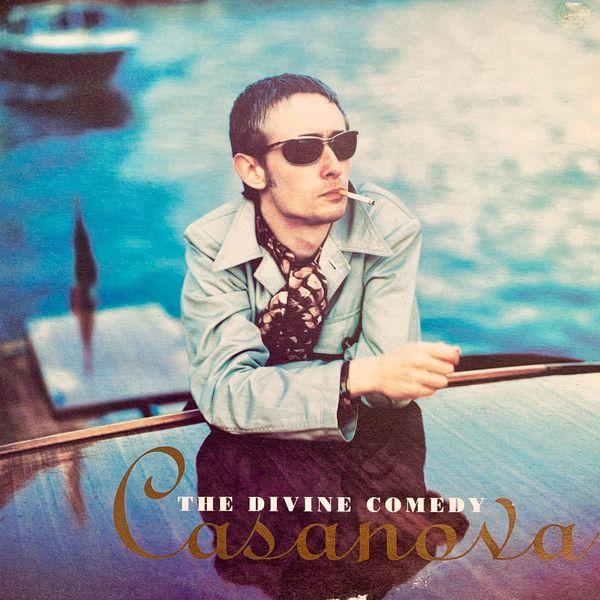 The Divine Comedy - Casanova - LP