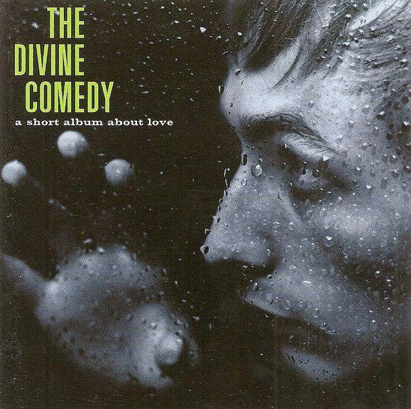 The Divine Comedy - A Short Album About Love - LP