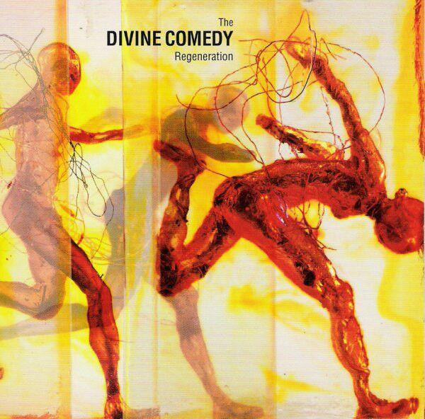 The Divine Comedy - Regeneration - LP
