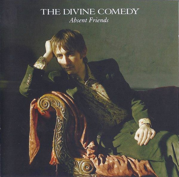 The Divine Comedy - Absent Friends - LP