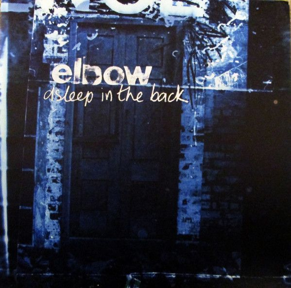 Elbow - Asleep At The Back - 2LP