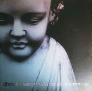 Elbow - The Take Off And Landing Of Everything - 2LP
