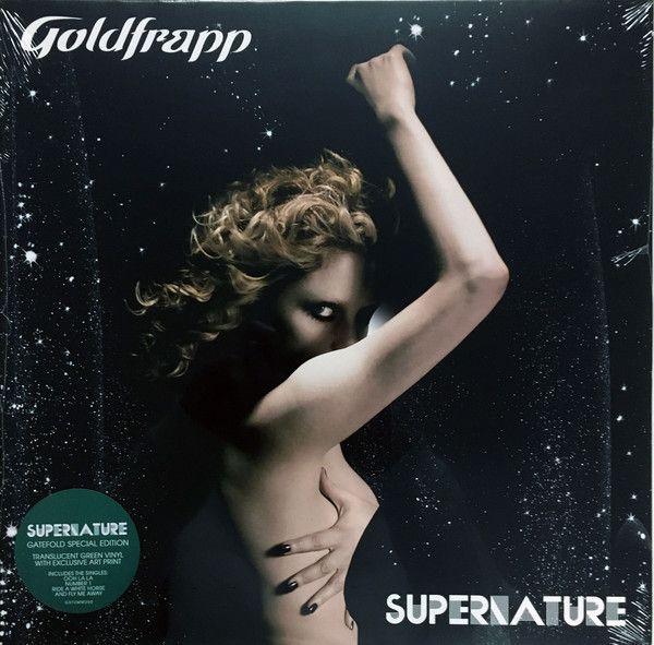 Goldfrapp - Supernature - LP