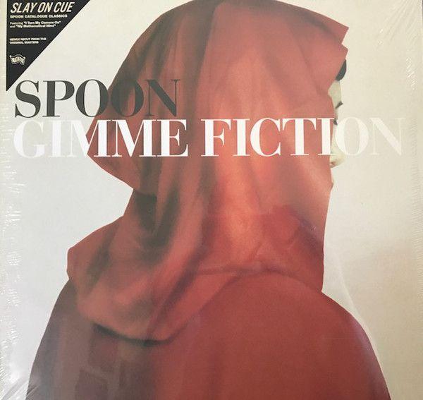 Spoon - Gimme Fiction - LP