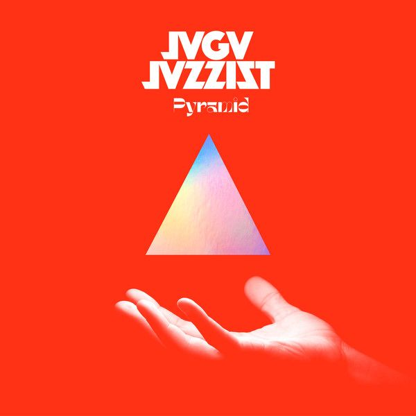 Jaga Jazzist - Pyramid - CD