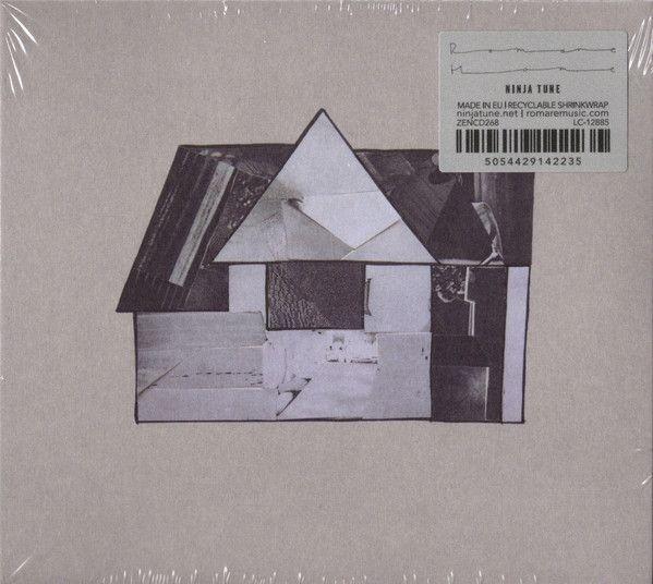 Romare - Home - CD