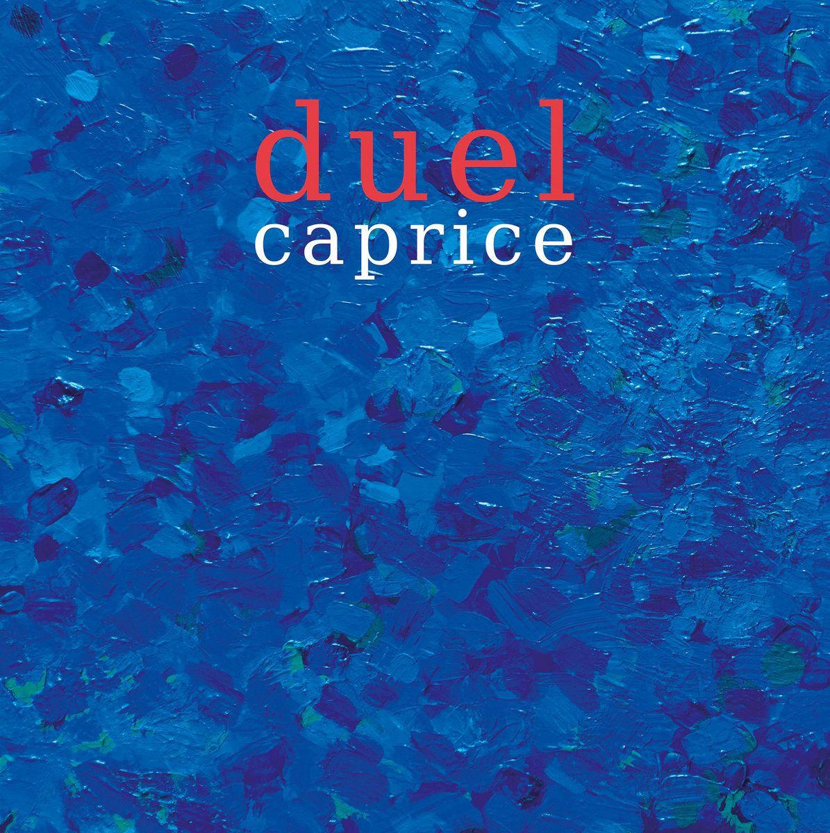 Duel - Caprice - LP