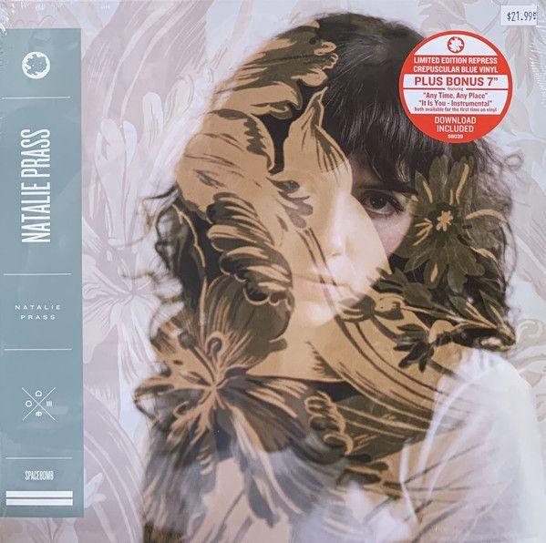 """Natalie Prass - Natalie Prass - LP+7"""""""