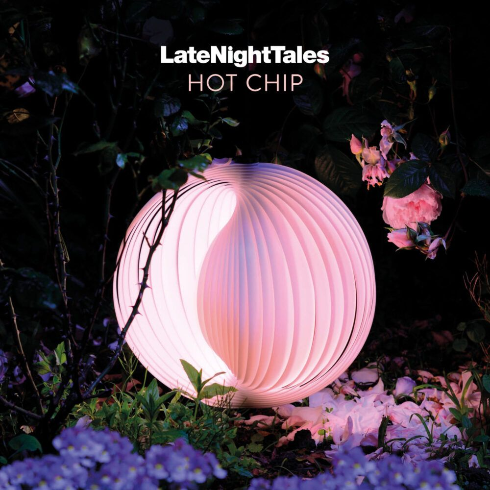 Hot Chip - Late Night Tales - 2LP