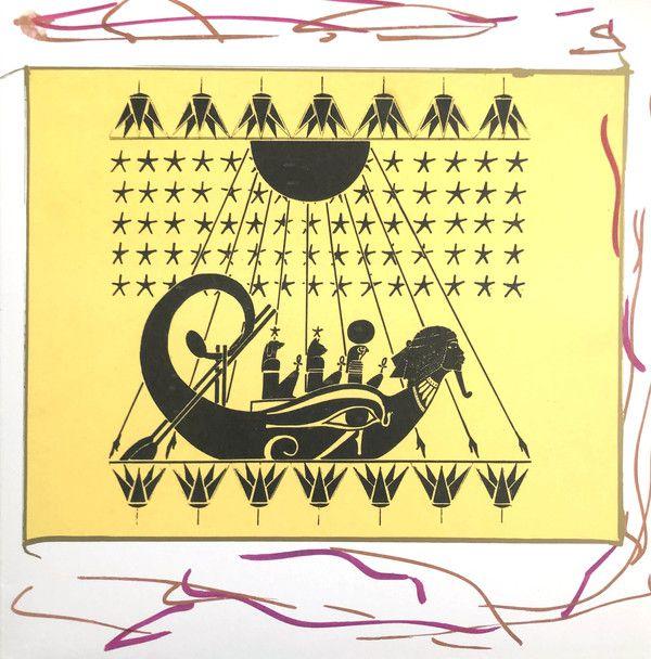 Sun Ra And His Solar Arkestra - Horizon - LP