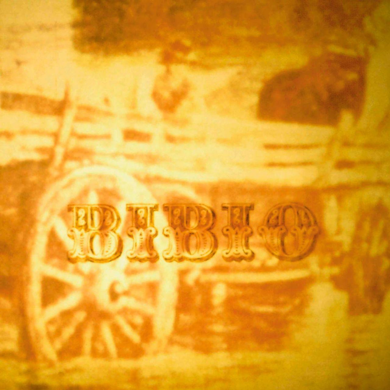 Bibio - Hand Cranked - LP