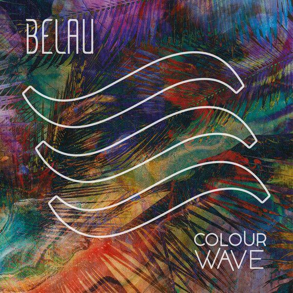 Belau - Colourwave - CD