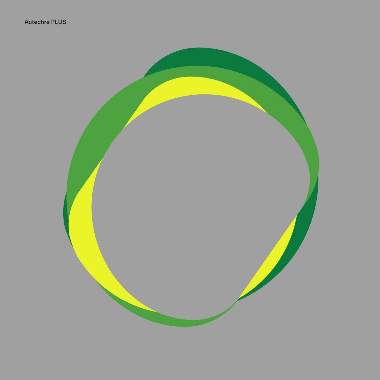 Autechre - PLUS - CD
