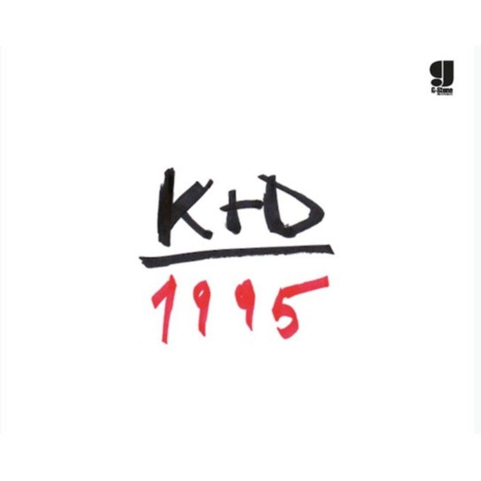 Kruder & Dorfmeister - 1995 - CD
