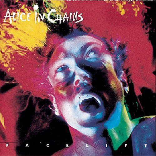 Alice In Chains - Facelift - 2LP