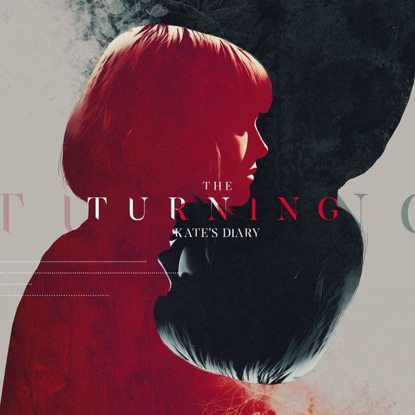 Various Artists - The Turning: Kate's Diary - LP