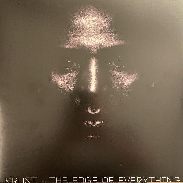 Krust - The Edge Of Everything - 3LP