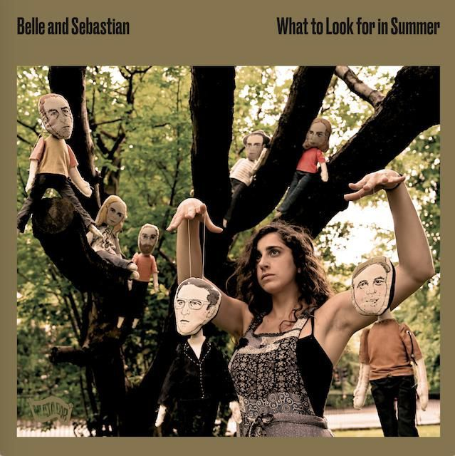 Belle & Sebastian - What To Look For In Summer - 2LP