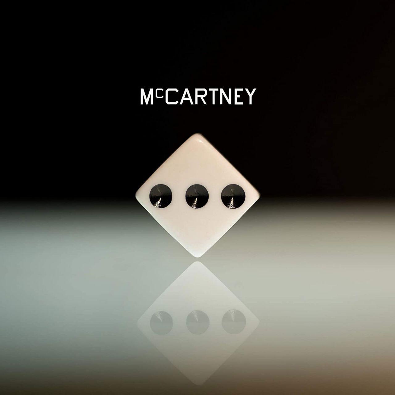Paul McCartney - III - LP