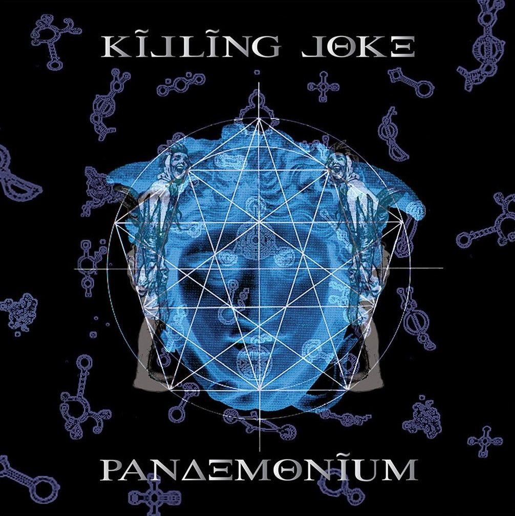 Killing Joke - Pandemonium - 2LP