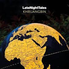 Khruangbin - Late Night Tales - CD