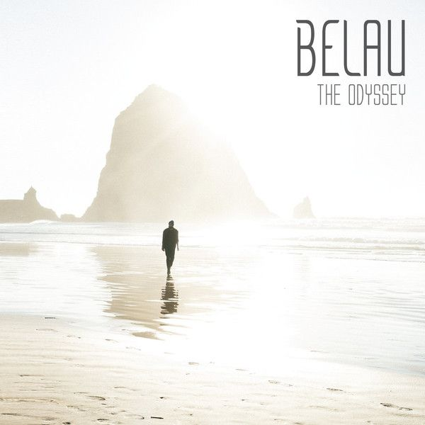 Belau - The Odyssey - CD