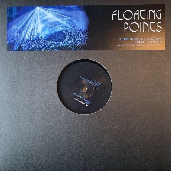 "Floating Points - Bias - 12"""
