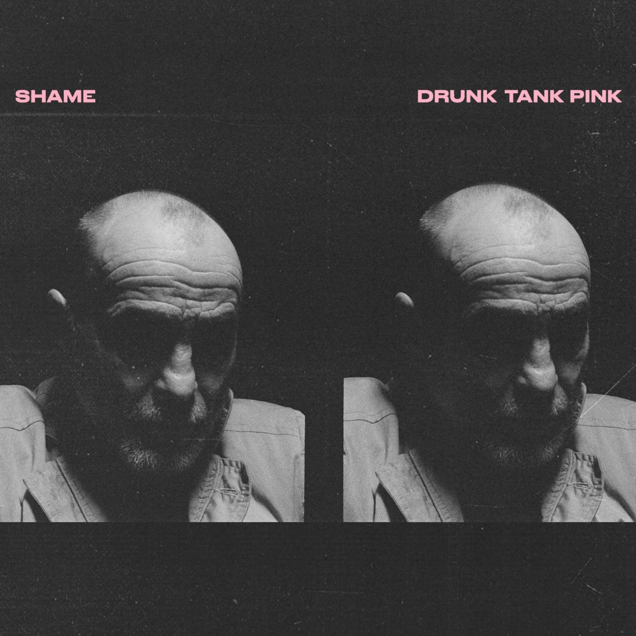 Shame - Drunk Tank Pink - LP