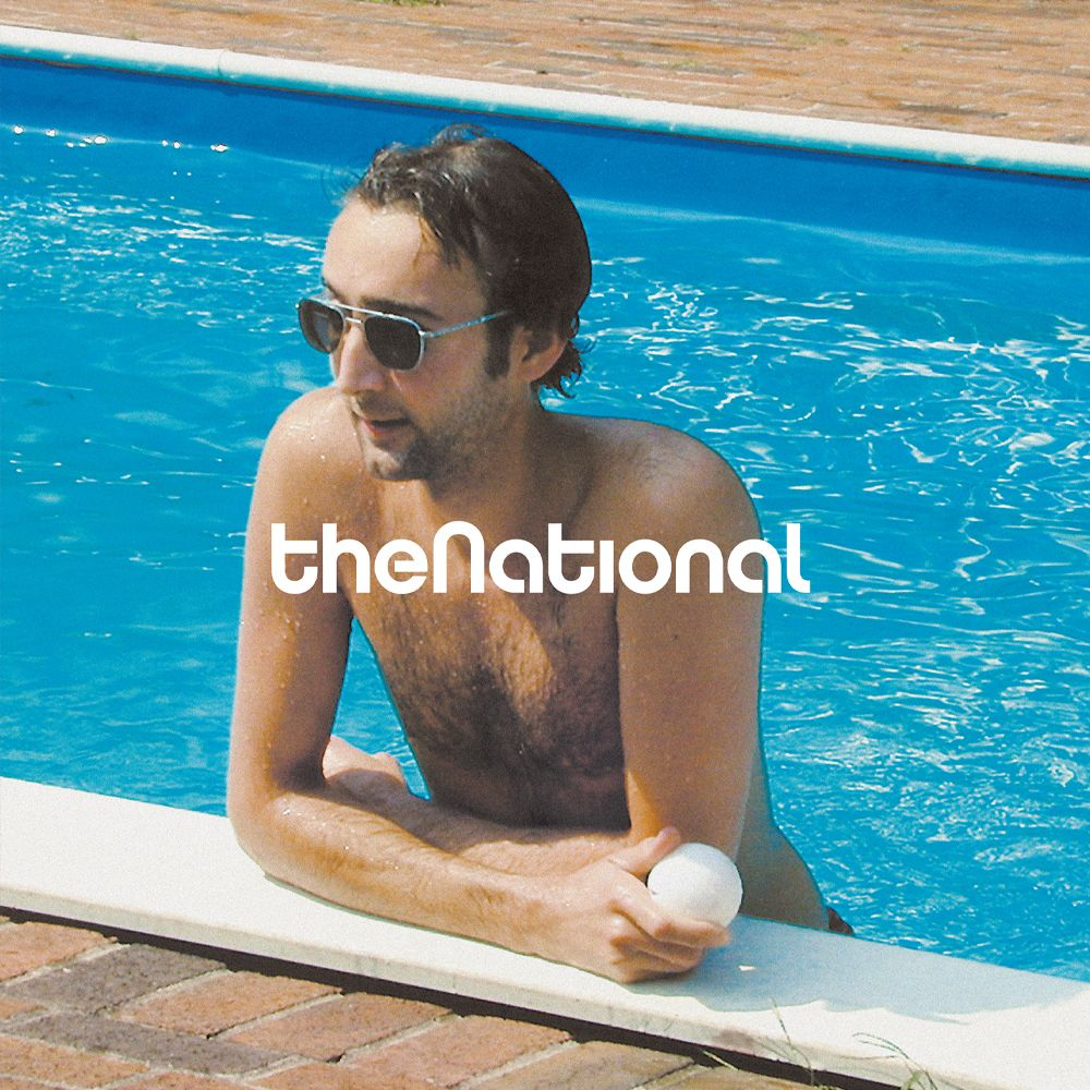 The National - The National - LP