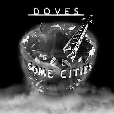 Doves - Some Cities - 2LP