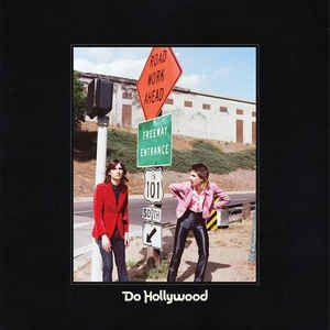 The Lemon Twigs - Do Hollywood - LP