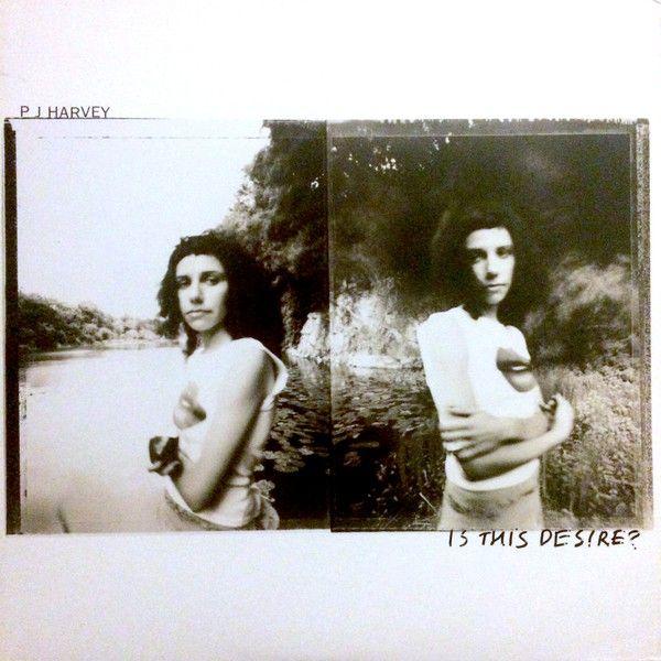 PJ Harvey - Is This Desire - LP