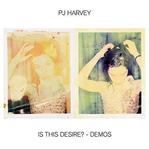 PJ Harvey - Is This Desire Demos - LP