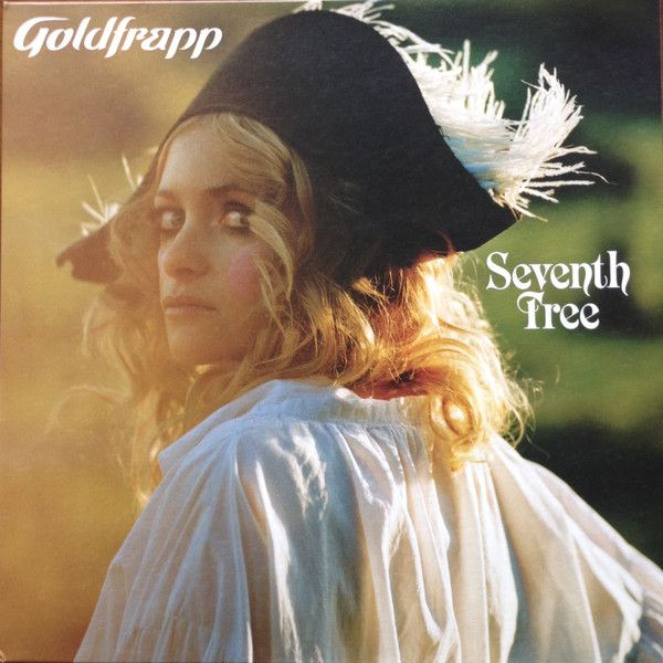 Goldfrapp - Seventh Tree - LP