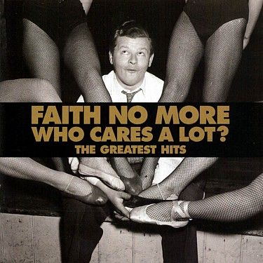 Faith No More - Who Cares A Lot? The Greatest Hits - 2LP